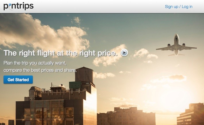 The right flight at the right price
