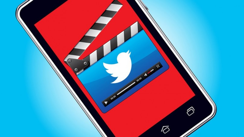 Twitter  #FollowMe Video