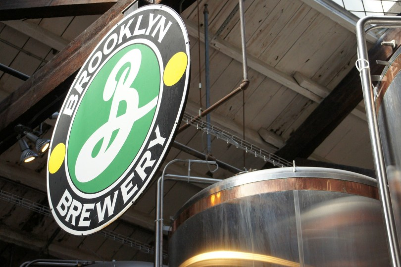 Brooklyn Brewery - Nueva York