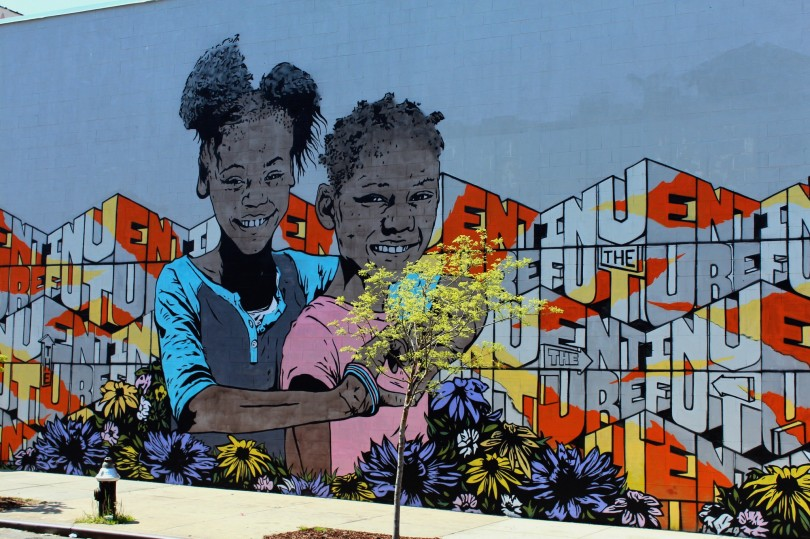Murales del Bushwick Collective - Brooklyn - New York